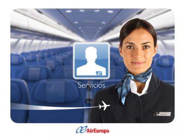 Servicios Air Europa