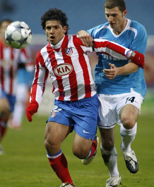 Athletico de Madrid – PSV Eindhoven