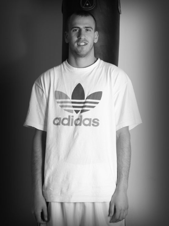 Sergio Rodriguez/ NBA player